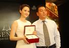 """Genie Partners with Li Xiaoran in """"As Classical as You Wish"""": Changchun Department Store"""
