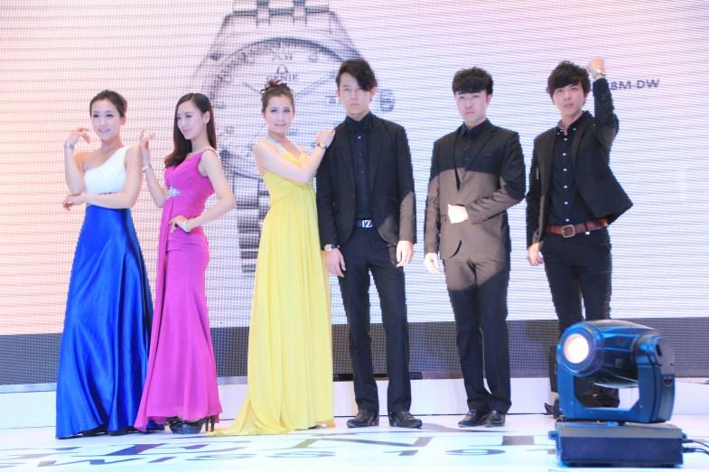 """Genie Partners with Li Xiaoran in """"As Classical as You Wish"""": Daqing Department Store"""